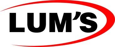 Lum's color logo