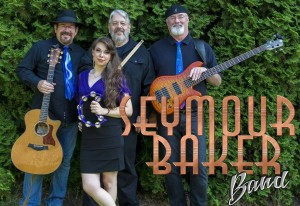 Seymour Baker Band