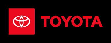 Toyota Red Logo
