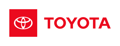 Toyota Red Logo