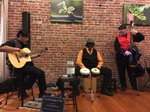 Trio Eclectique D'903